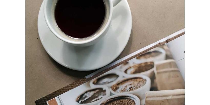 Где прячется сладость кофе?