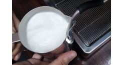 В помощь бариста: всё, что нужно знать о молоке