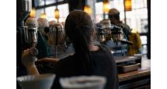Как создать позитивную культуру труда в кофейне