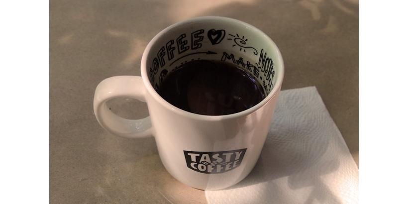 Третья волна кофе