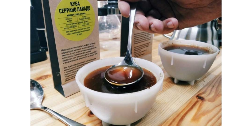 Что такое «кофейное тело»