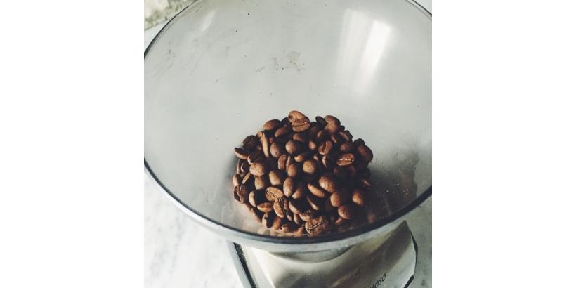 Про-советы: как настроить помол кофе