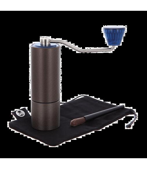 Кофемолка Timemore Chestnut Синяя