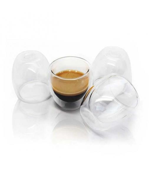 Чашка для эспрессо (стекло)