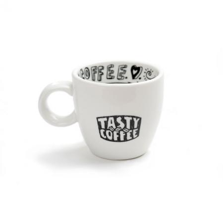 Чашка дизайнерская для эспрессо