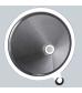 Фильтр для кемекса на 900 мл (многоразовый)