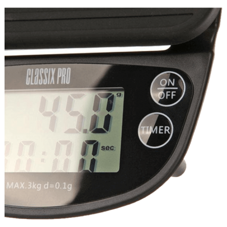 Весы Classix Pro