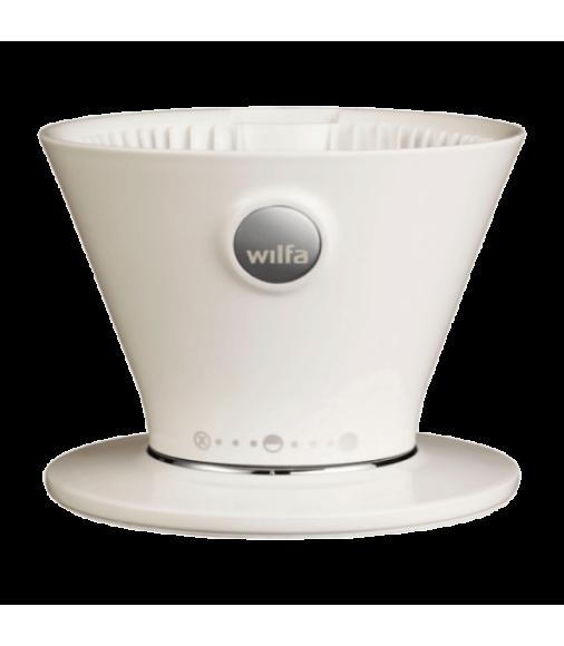 Воронка иммерсионная Wilfa SVART Pour Over белая
