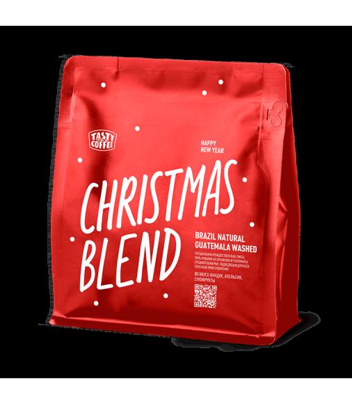 Купить Christmas Blend 2021 в Интернет-магазин кофе и чая TastyCoffeeSale.KZ в Казахстане.